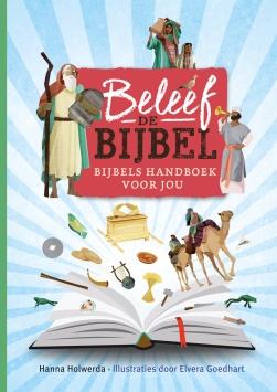 Cover Beleef de Bijbel